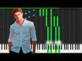 piano Айдамир Мугу-Моря гладь