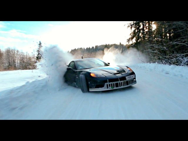 MiyaGi - Время ♛ (Drift-Snow)