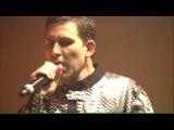 Daru Jones w Jamie Lidell &amp The Royal Pharaohs - Little Bit of Feel Good (Live at Pukkelpop)