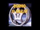 Как удалить хром с дисков ? Diamo Wheels