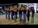 Класс! Танец родителей выпускников СОШ 11 ст Новоплатнировской на выпускном вечере 2017