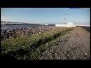 Наука 2 0 Санкт Петербург Комплекс защитных сооружений от наводнений ч 1