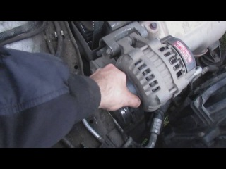 Замена ремня ГРМ на автомобили Chery Amulet