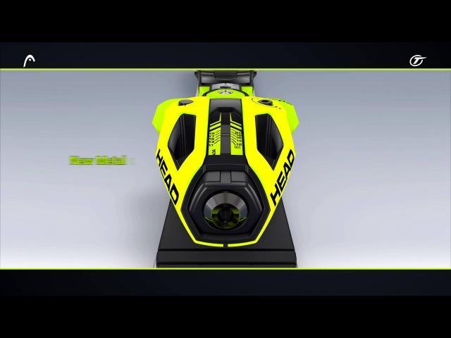 Как устроены и работают новые спортивные крепления Freeflex EVO 2016