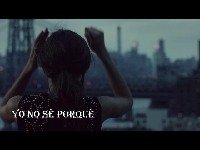 Jessie Ware - Egoista (lyrics)
