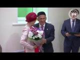 Встреча Президента Татарстана с активом национально-культурной автономии тата ...