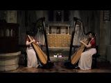 Continue Prelude (from Final Fantasy VII) Nobuo Uematsu Amy Turk, Harps