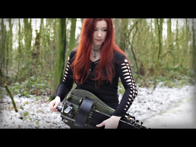 The Longing - Patty Gurdy (Storm Seeker Song, Hurdy Gurdy Version)