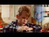 Кевин остался один дома  Один дома (1990) Сцена 311 QFHD
