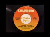 JOHNNIE TAYLOR   Ooh wee  She s Killing Me   COLOUMBIA RECORDS   1979