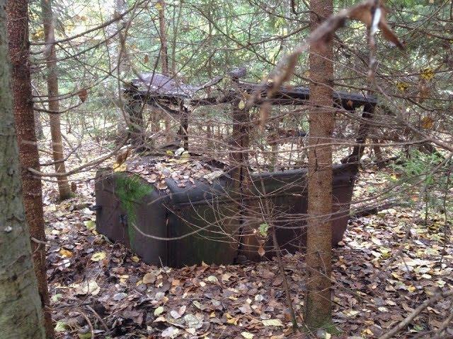 ZONDER Полуторка времен ВОВ найдена на раскопках по войне 20 WW2