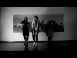 Jah Khalib - Тату на твоём теле  Choreo by ALENA BELOVA