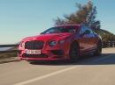 Essai Bentley Continental Supersports 2017