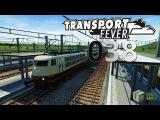 Hauptlinie ► [038] ► Let's Play Transport Fever German