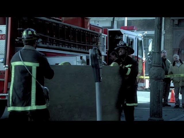 Анекдот. Пожарные. Жир.. п... Момент из сериала Доктор Хаус. Doktor Haus. Отрывок