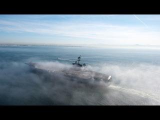 Вести.Ru: Противостояние Китая и США в южных морях нарастает