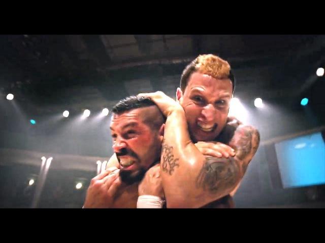 Eminem - Kill My Pain   Yuri Boyka Undisputed