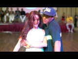 6 RZCC2016 Larissa and Dadinho in J&ampJ performance ~ video by Zouk Soul