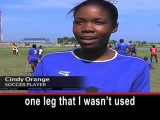 Reno and Carson Amputee Support | An Inspirational Amputee Soccer Players | Reno Prosthetics