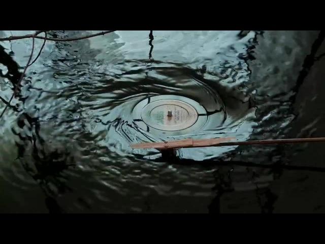 Submerged Turntable