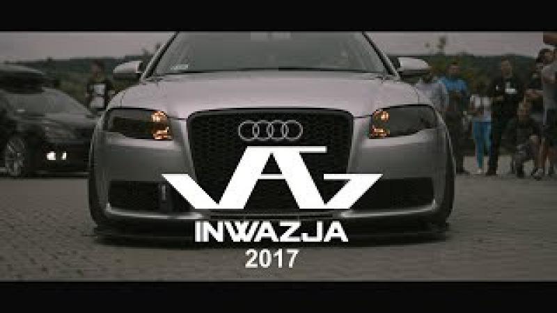 VAG Inwazja 2017 Official Movie | PKmedia