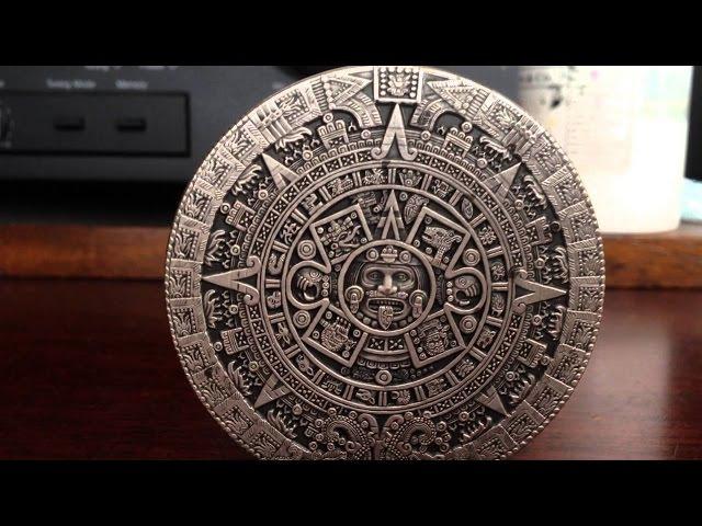 Как Создавались Империи: Ацтеки \ History Channel