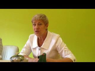 Отзыв по чаю Цистус от заслуженного врача Валентины Джапаридзе