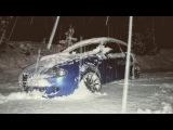 Alfa Romeo 147 1.9 JTDm Snow Ride - Alta Badia - Italy