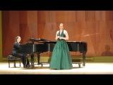 Britten Folk Songs