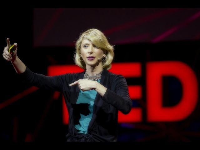 TED - Как язык тела формирует вашу личность (русский перевод)