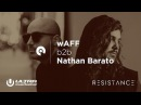 WAFF x Nathan Barato - Ultra Miami 2017: Resistance powered by Arcadia - Day 3 (BE-