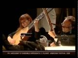 Icones du Seicento, P Jaroussky, L'Arpeggiata, C Pluhar, M TV