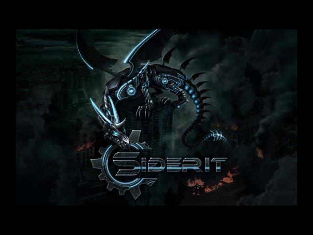 Siderit - void dragon