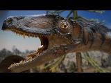 Свидание с динозаврами - Тайны Чапман - (31.10.2017)