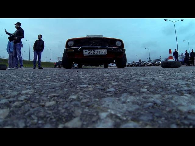 Omsk Mercedes Club Vol.1