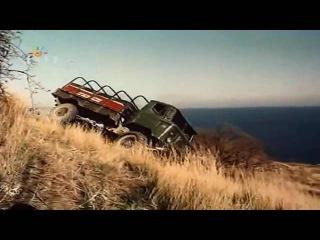 Восточный коридор, или рэкет по-... (1990) - car chase scene