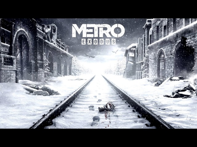 John Murphy - In the House, In a Heartbeat (Metro Exodus)
