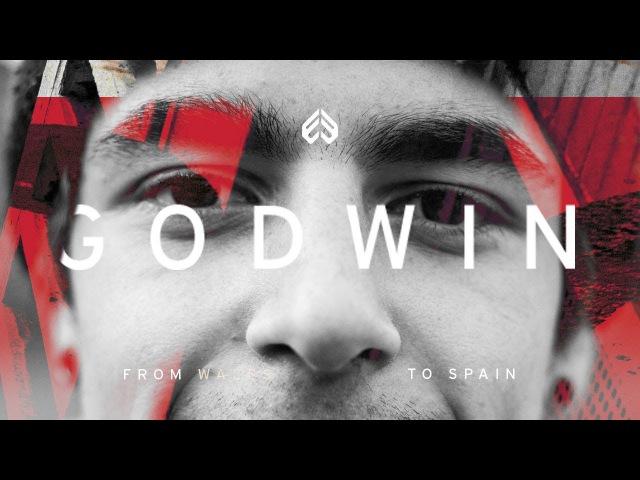 Jordan Godwin From Wales To Spain Éclat BMX