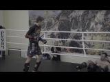 Обзорный ролик с открытого ринга по смешанным единоборствам 11.12.2016