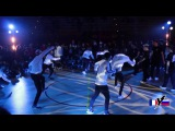 VERTIFIGHT WORLD 2016 | FINAL TEAM | ALLIANCE CREW (FRANCE) vs. NICE4EYEZ (RUSSIA)