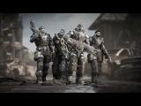 Gears of War 4 Official Trailer - 11 Years of Gears