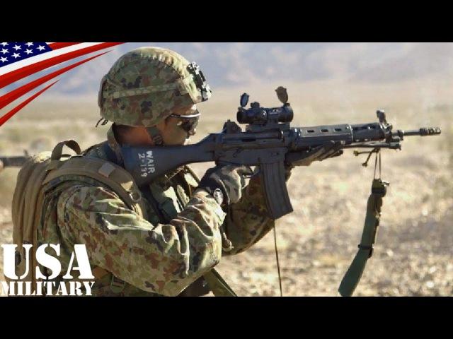 陸上自衛隊がアメリカの砂漠で射撃訓練 アイアン・フィスト2015 (AAV7, 84mm無反2120