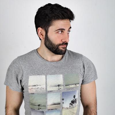 Арман Бадалян