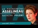 Le phénomène François Asselineau vu par Natacha Polony