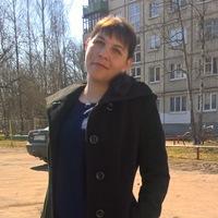 Маша Соколова