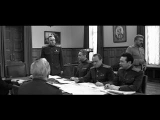 Освобождение фильм 3: Направление главного удара 1 серия