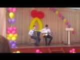 Песня восьмиклассников #9класс #выпускной #последнийзвонок