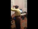 чоткий танец чоткого парня