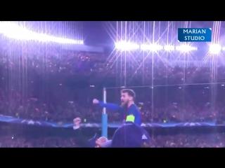 Barcelona 6-1 PSG by MARIAN STUDIO
