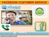 Why do I need to gain 1-850-316-4893  Facebook Customer Service